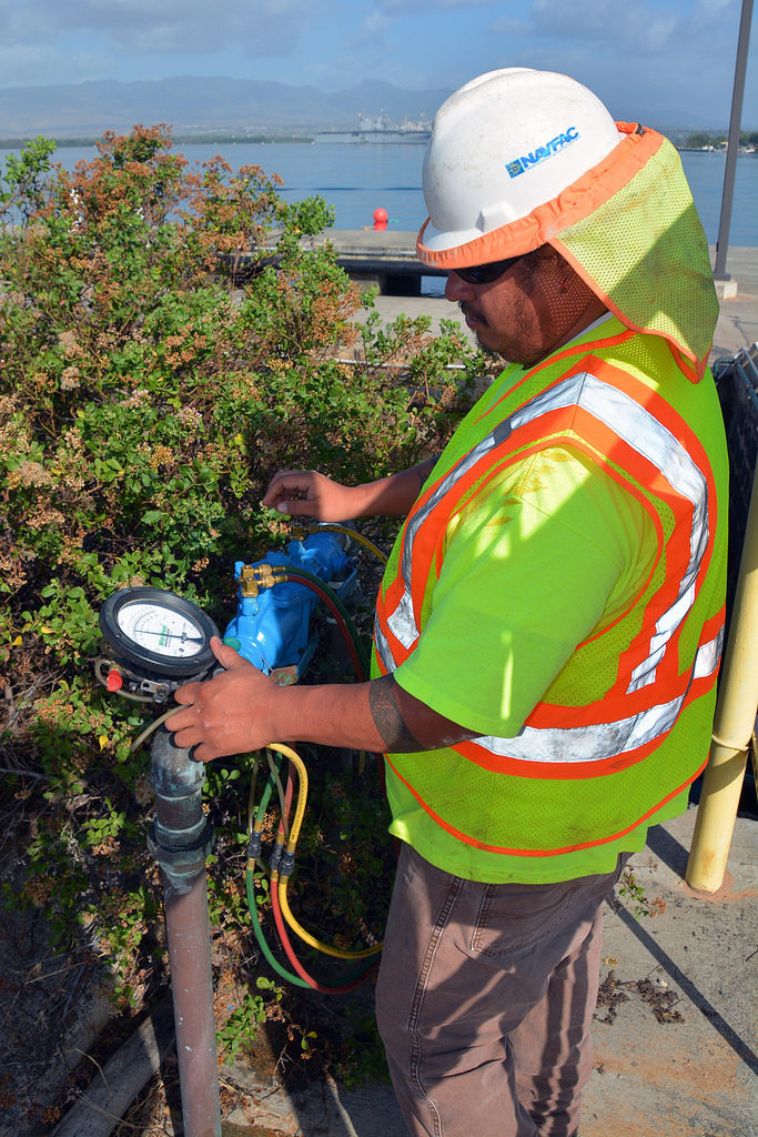 Miami Backflow Testing And Certification