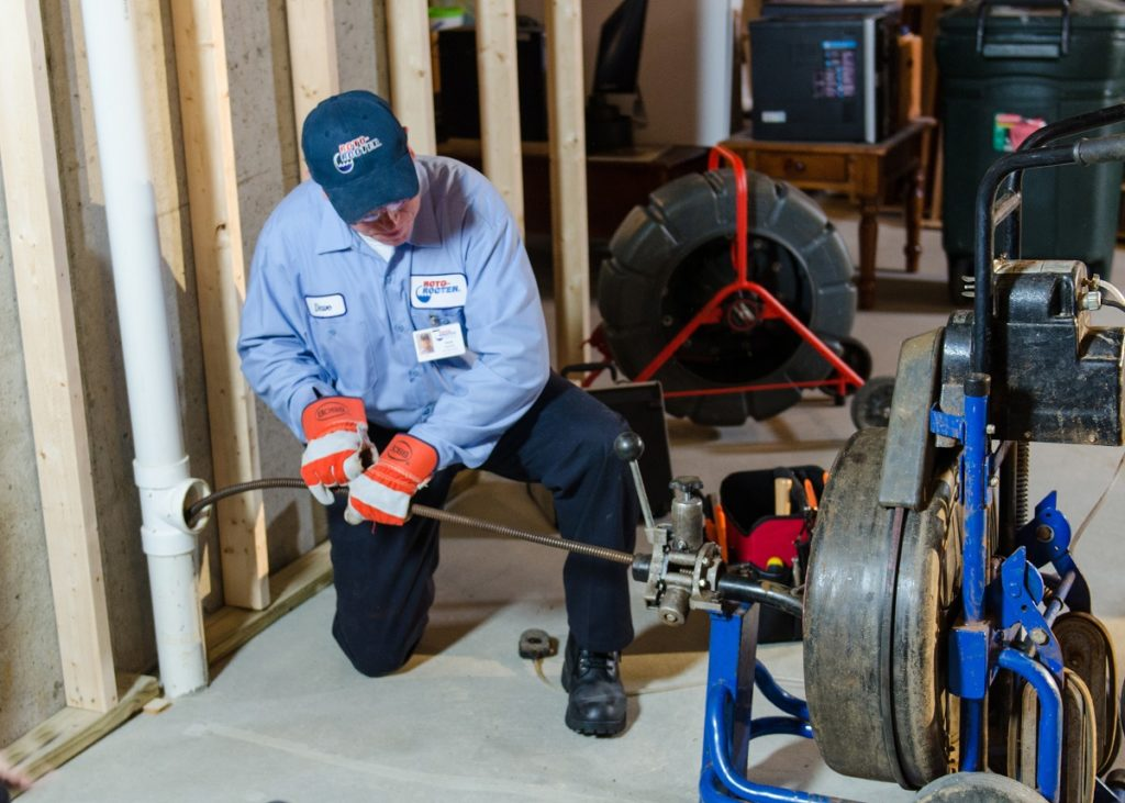 Miami Drain Cleaning