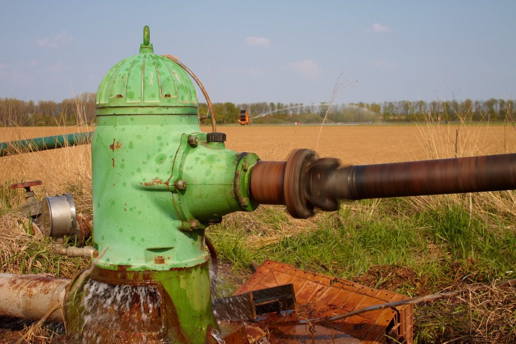 Miami Irrigation And House Pumps