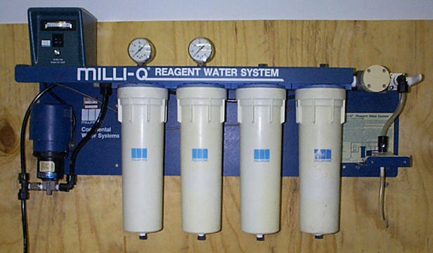Miami Water Filtration Systems