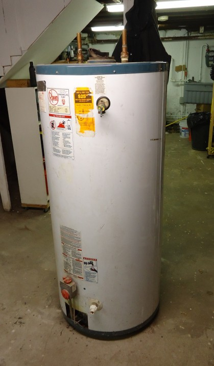 Miami Water Heater Repair